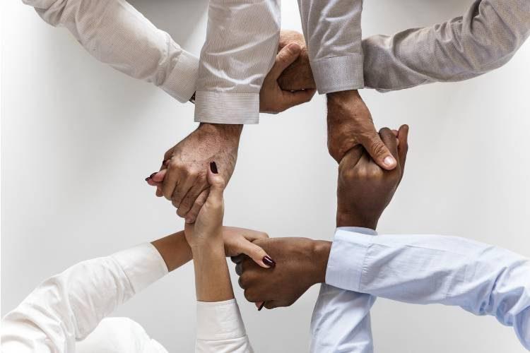 Team building como fazer