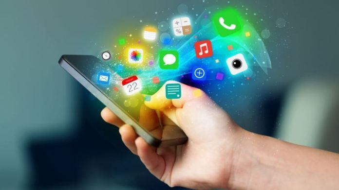 aplicativos de vendas