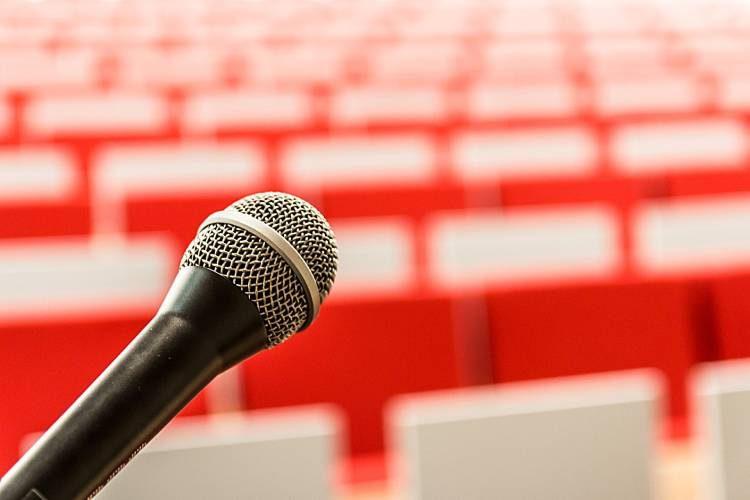 Temas para palestras em empresas