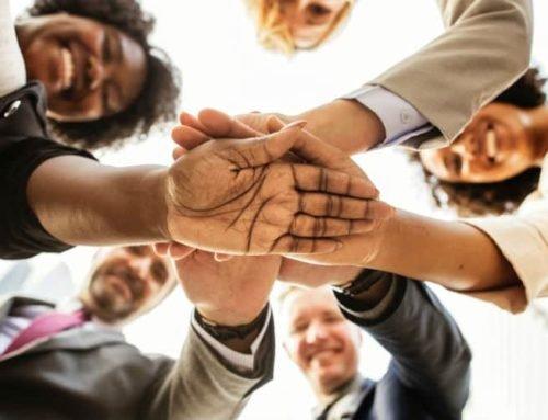Como criar uma equipe de vendas de alta performance em 9 passos