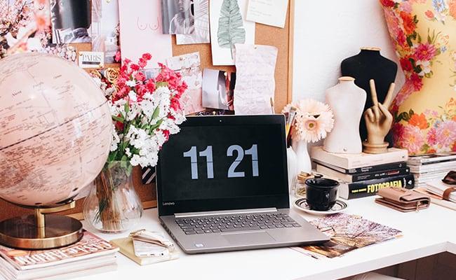 como controlar trabalho home office