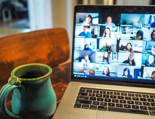 Como fazer palestra online de sucesso para atingir seu público-alvo