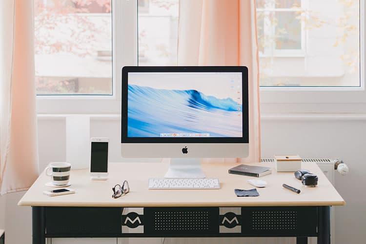 como ser produtivo no home office