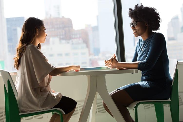 como fazer uma boa entrevista de emprego para vendas