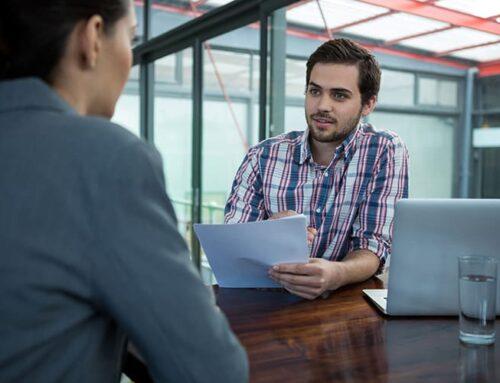 As melhores perguntas para contratar vendedor para a sua equipe de feras