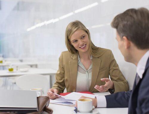 Descubra o que é venda consultiva e como ela funciona na prática