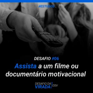 filme/documentário motivacional VENDAS