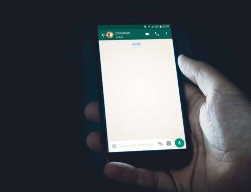 Aprenda como fazer a melhor abordagem de venda pelo Whatsapp