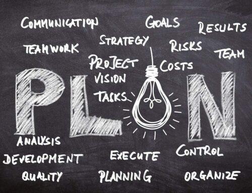 5 passos de como fazer um planejamento de vendas externas