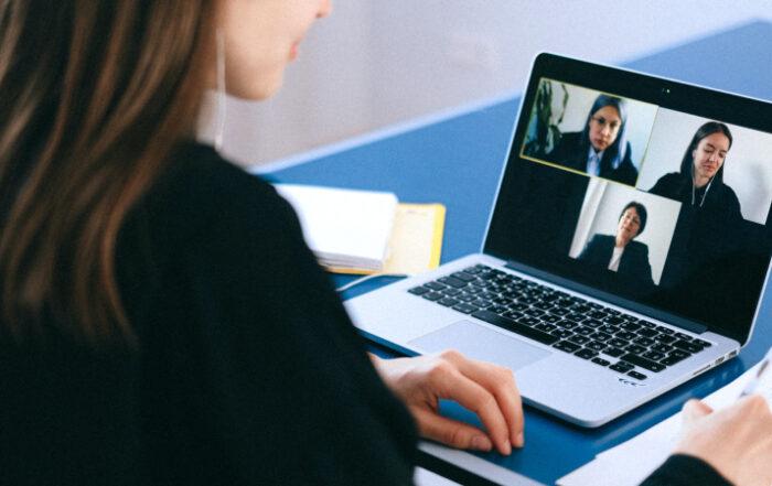 Como motivar a equipe em home office