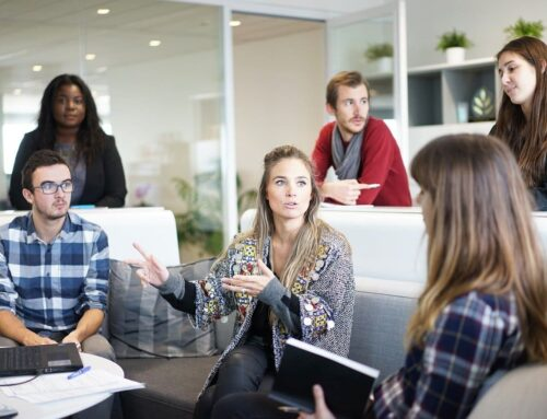 Gestão comercial e marketing digital: por que e como alinhar os setores?