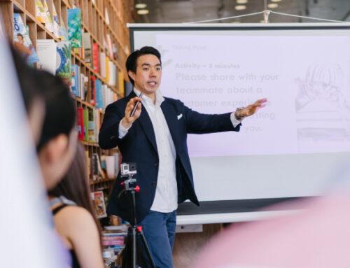 Liderança em vendas: como ser um líder de sucesso